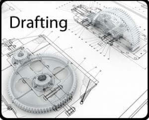 drafting mechanical drawings 3d annotation